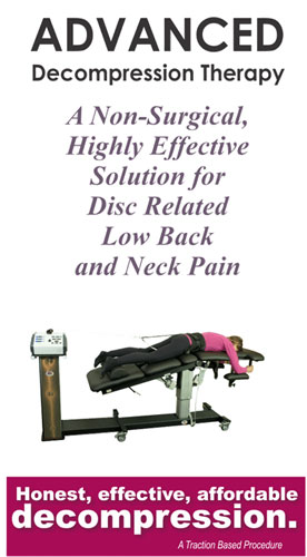 Chiropractic Shelby NC Solution