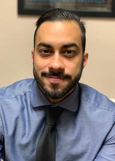 Chiropractor Shelby NC Luis Zavier Lopez